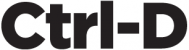 Ctrl-D ITCamp Media Partner
